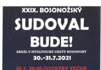 Bosonožský Sudoval - Brno