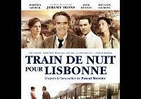 Letní kino Evergreen: Noční vlak do Lisabonu