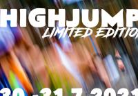 Highjump 2021 - limited edition