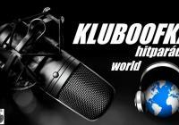 LIVE stream - Kluboofka World říjen