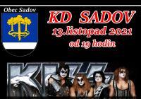 Kiss czech company Metallica