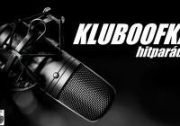 LIVE stream - Kluboofka - hitparáda listopad