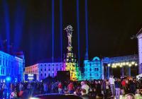 Oživ centrum Olomouc III