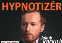 Hypnotizér v Tanvaldu | říjen 2021