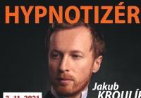 Hypnotizér v Kroměříži   listopad 2021