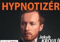 Hypnotizér v Jeseníku | listopad 2021