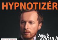 Hypnotizér ve Veselí nad Lužnicí | listopad 2021