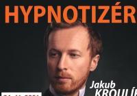Hypnotizér v Malšicích   listopad 2021