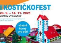 Mini Kostičkofest