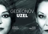 Pražské divadelní léto -  Gedeonův uzel