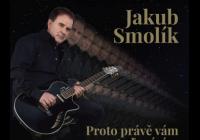 Pražské divadelní léto - Jakub Smolík