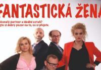 Pražské divadelní léto -  Fantastická žena