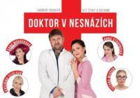 Pražské divadelní léto - Doktor v nesnázích