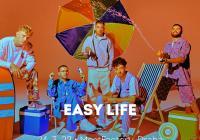 Easy Life v Praze - Přeloženo