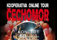 Čechomor / Koncert k 60. narozeninám...