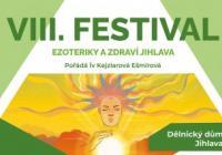 Festival ezoteriky a zdraví