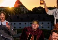 Moravské divadelní léto 2021
