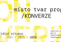 Místo tvar program / Konverze