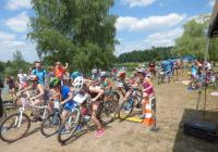 Školní triatlon a triatlon pro každého