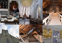 Národní kulturní památka  - kostel sv. Jakuba v Poličce odkrýva nejedno tajemství