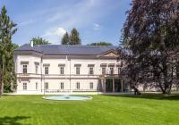 Chateau Ratměřice