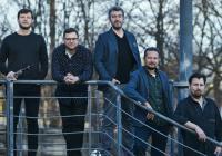 Epoque Quartet & Irvin Venyš – Křest CD