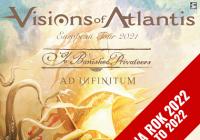 Visions Of Atlantis - Zlín