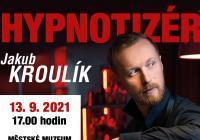 Hypnotizér v Čáslavi | září 2021