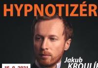 Hypnotizér ve Slavičíně | září 2021
