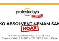Profesia days Praha