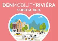 Den mobility - Brno Riviera