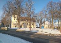 Kostel sv. Bartoloměje, Chrášťany
