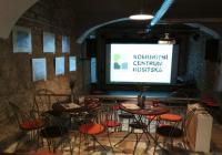 Komunitní centrum Husitská / SUTERÉN - Current programme