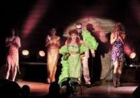 Screamers - travesti show