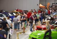 International Prague Car Festival 2015