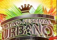 Urbano Latino Festival 2015