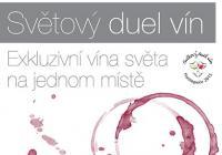 Světový duel vín