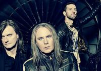 Helloween, Gotthard   Crimes of Passion