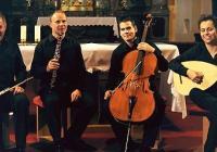 Velikonoční koncert: od baroka po jazz