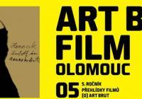 Art Brut Film Olomouc 2016 / Gugging je Gugging