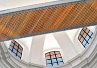 Moderní sakrální architektura