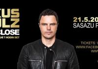 Markus Schulz - Open to close