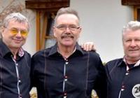 Veselá Trojka Pavla Kršky