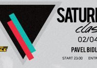 Saturday FX – Classix with Sanny, Pavel Bidlo