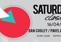 Saturday FX – Classix with Dan Cooley, MC Manda, Pavel Bidlo