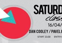 Saturday FX – Classix with Dan Cooley, MC Manda, Pavel Bidlo