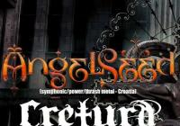 AngelSeed /Hrv/ - CreTura /Nor/ - Phoenix in Fire /Cze/