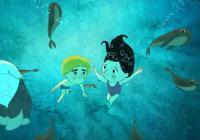 Filmart: Píseň moře