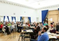 Konference Učíme o globálních souvislostech II – Cíle udržitelného rozvoje ve výuce
