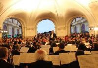 Konzervatoř Brno - absolventský orchestrální koncert
